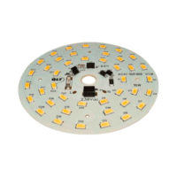 Modulo-led-circular-ANSI-230VAC-100mm