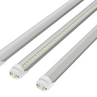 Tubo de led familia CT8