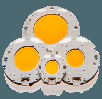 Led multichips clase iluminación led