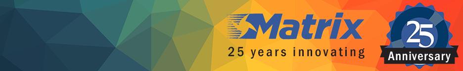 Matrix 25 years