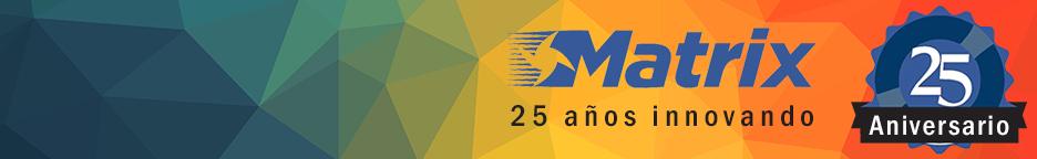 Matrix 25 años