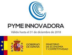 Sello pyme innovadora España