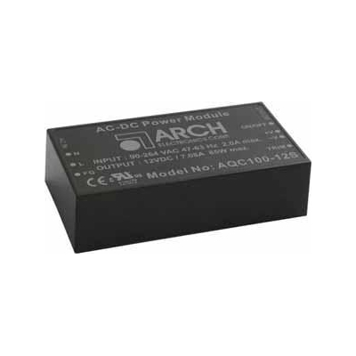 Módulos AC-DC en formato PCB