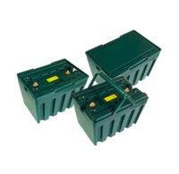 Baterías LiFePO4