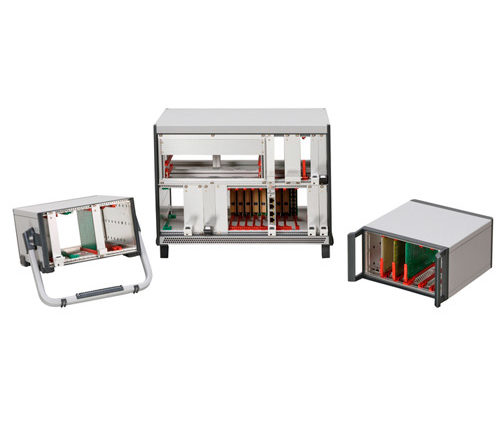 Cajas de Aluminio para Racks de 19″