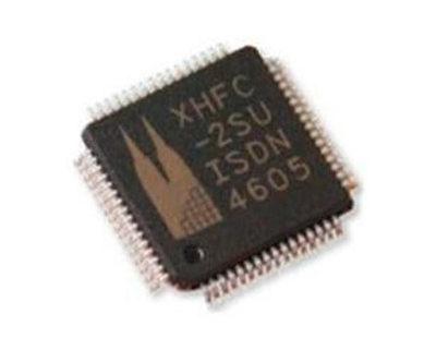 Circuitos controladores RDSI