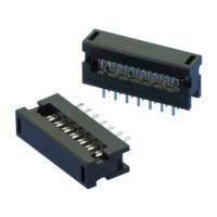 Conectores Cable a Placa (Wire to Board W2B)