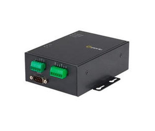 Convertidores serie – ethernet con E/S