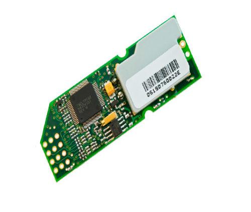 Equipos sensores RF