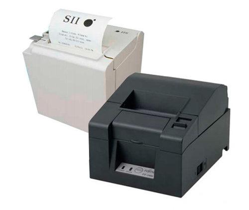 Impresoras Térmicas de Sobremesa