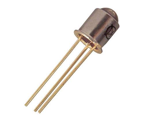 LEDs, Fotodiodos Fototransistores de Propósito General