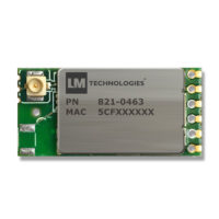 LM821 WiFi module