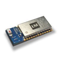Módulo Bluetooth Low Energy 4.1, programable - LM931
