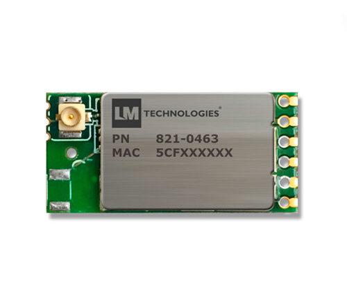 Módulo WiFi con interfaz host USB