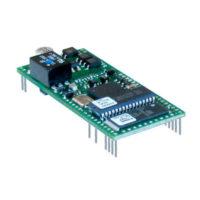Módulos SocketModem módem analógico
