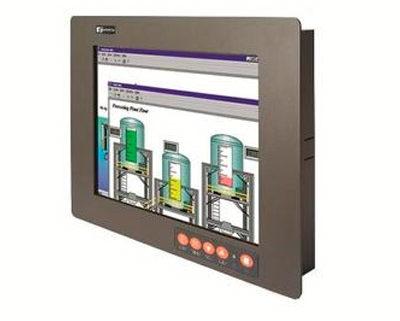Monitores Industriales