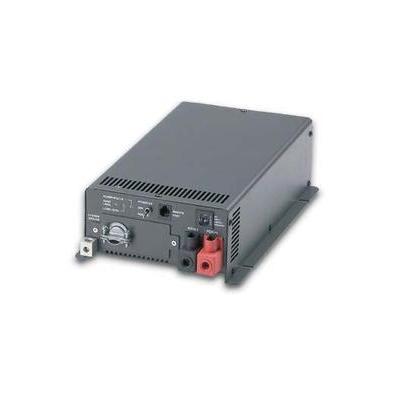 Inversores DC-AC con función switch AC