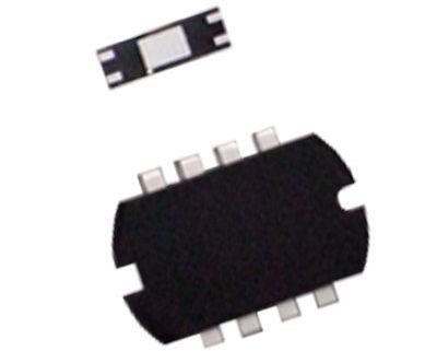 Sensores Magnetorresistivos SMRE