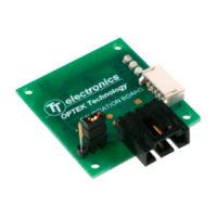 Sensores de Fluido en Tubo