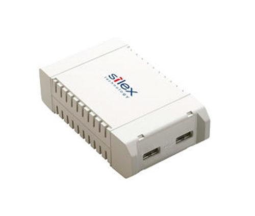 Servidores puertos USB