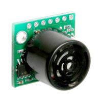 Sensores Ultrasonidos