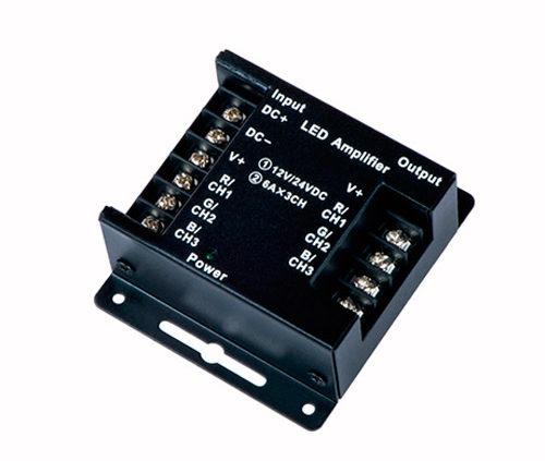 Amplificador LED RGB OP APB