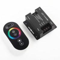 Controlador LED RGB OP DU B02 B