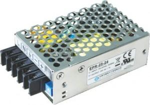 Fuente de alimentación EPR-25