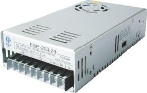 Fuente de alimentación EPR-200