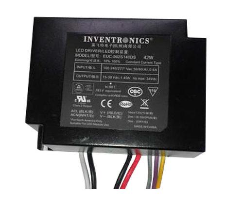 Drivers de Corriente Constante para LED
