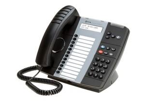 MiVoice 5312 ip phone