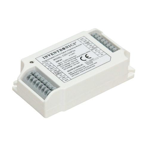 Matrix programadores temporizadores y dali para drivers led - Temporizadores de luz ...