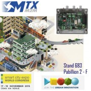 MTX SMARTCITYEXPO