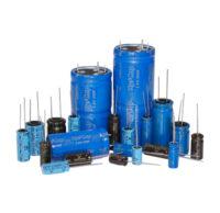 Supercondensadores EDLC