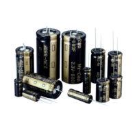 Supercondensadores P-EDLC