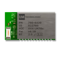 LM780 module