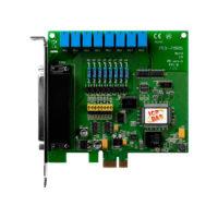 Tarjetas PCI/PCIe de Adquisición de Datos