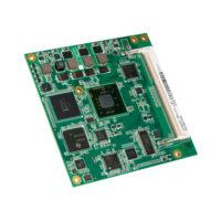 Módulo compacto con Intel ATOM N2XXX – conga-CCA