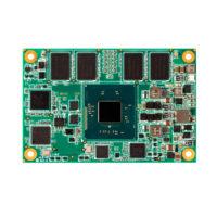 Módulo COM Express Mini con Intel ATOM E3800 y memoria ECC