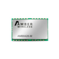 Módulo Wireless M-Bus en 868Mhz – AMB8426-M