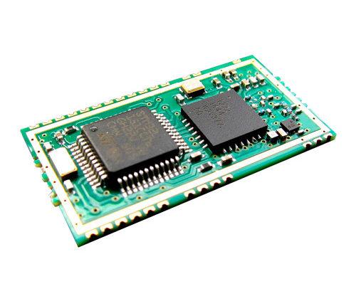 Módulo dual Lo-Ra/Sigfox