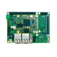 SBC industrial con ARM Cortex-A8 – Phyboard – WEGA AM3354
