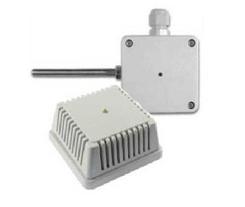 Sensor / Convertidor de Temperatura y Humedad
