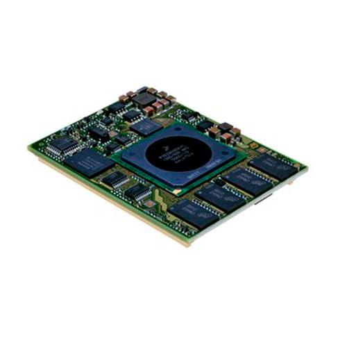matrix power architecture module  qoriq p tqmp