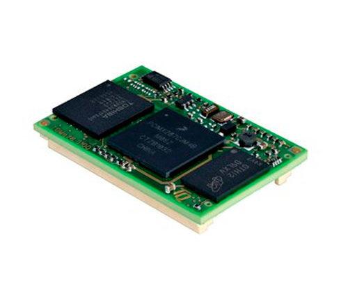 Módulo ARM9 – TQMa28