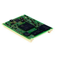 Módulo con ARM Cortex-A8 AM335x – TQMa335x