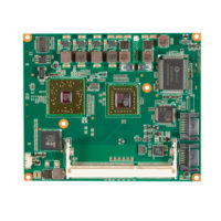 ETX con AMD Fussion hasta 1.65Ghz – conga-EAF