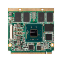Módulo con 3ª generación de Intel ATOM E38XX – conga-QA3