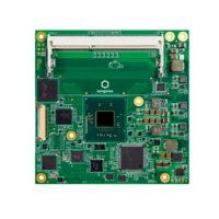 Módulo con 3ª generación de Intel ATOM/Celeron - conga-TCA3