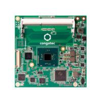 Módulo compacto con Intel Pentium Quad Core – conga-TCA4